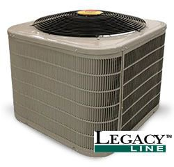 Legacy Air Conditioner Unit