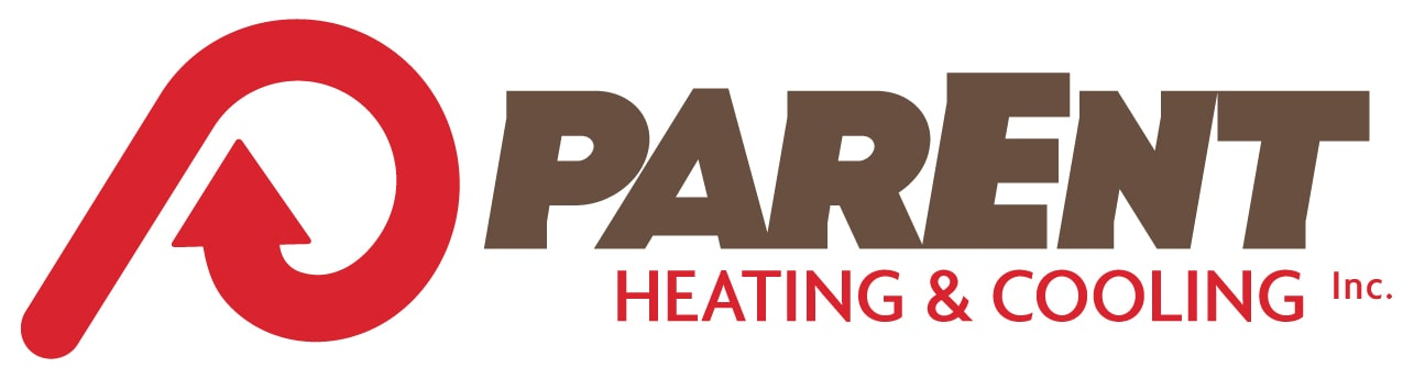Parent Heating and Cooling Logo