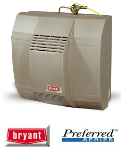 Fan Humidifier System By Parent Heating & Cooling