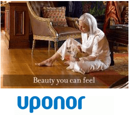 Uponor Radiant Floor Heating By Parent Heating & Cooling