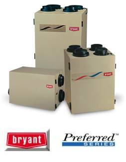 Preferred Series Heat Recovery Ventilator