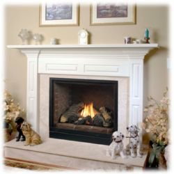 Belmont Series Fireplace