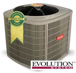 Bryan Evolution Series Air Conditioner