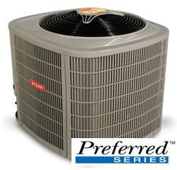 Bryant Preferred Series Air Conditioners