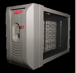 Air Purifiers Ottawa On Pa Heating Cooling Inc